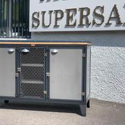 Buffet sur-mesure Atelier Supersax