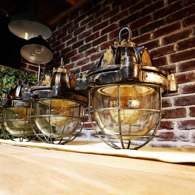 Lampes anti-déflagration Perfeclair