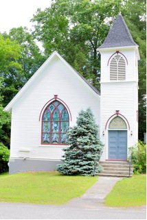 Milanville Church