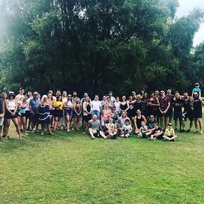 Summer BBQ 2018 #fodrelentlessgym #lifechnagingresults #communitygym