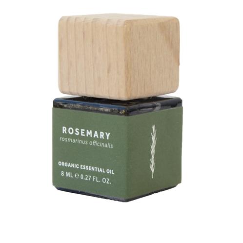 Bio Scents Organic Rosemary Essential Oil vegan natural zero waste products UK