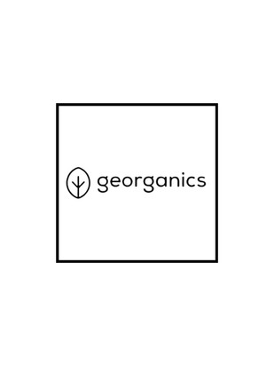 GEORGANIC NATURAL TOOTHPASTE