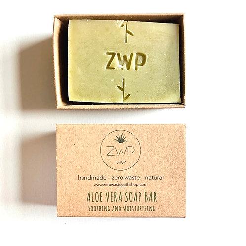 Aloe Vera Soap Bar