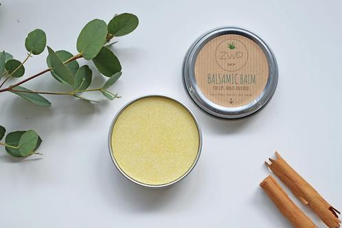 Multipurpose Balsamic Balm 40g
