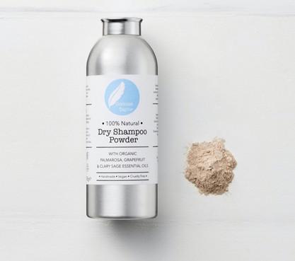 Corinne Taylor Dry Shampoo