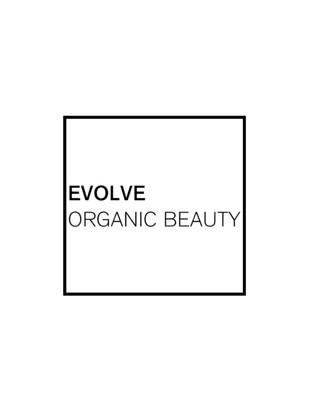 Evolve Organic Beauty
