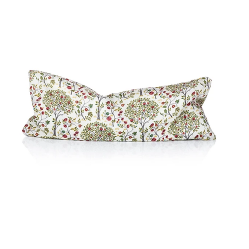 Clarity Blends Relaxation Eye Pillow Mulberry Tree Pattern