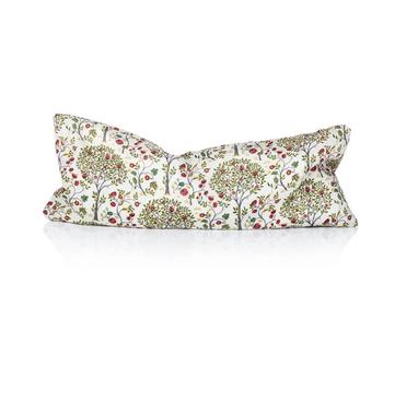 Clarity Blends Relaxation Eye Pillow Mulberry Tree Pattern natural vegan zero waste shop U