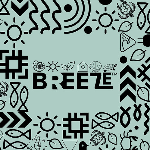 Breeze Eco Online Store Gift Voucher vegan natural handmade skincare UK