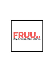 FRUU COSMETICS