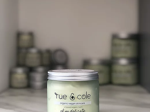 Rue & Cole Oh So Delicate Baby Balm