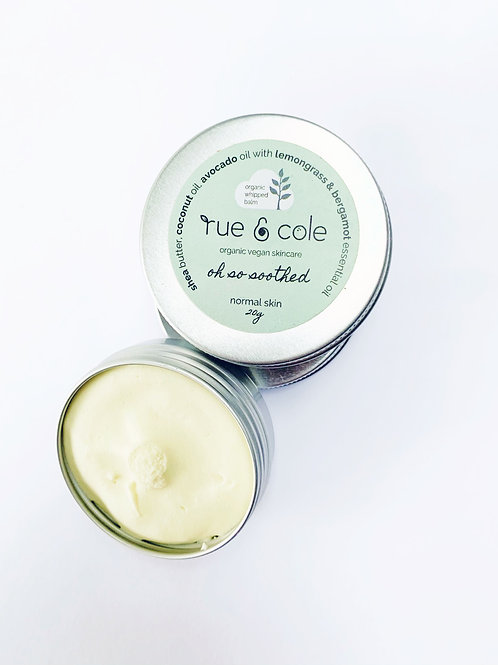 Rue & Cole Oh So Soothed Balm