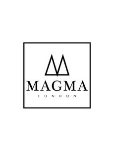 MAGMA LONDON CANDLES