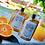 Sknfed Organic Hand Cream - Sweet Orange 50ml