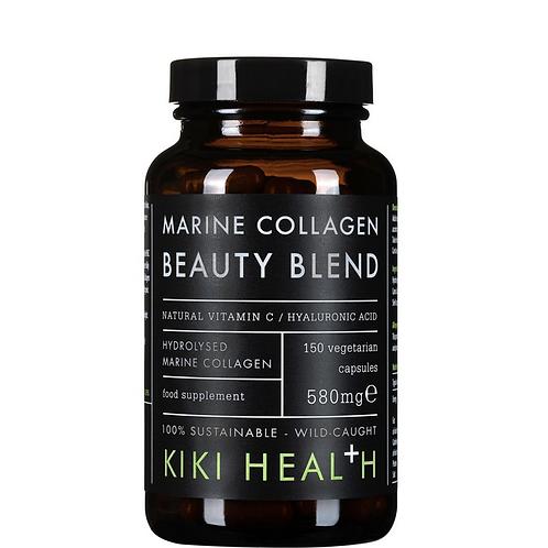Kiki Health Collagen Beauty Blend, Marine natural vegan zero waste shop UK