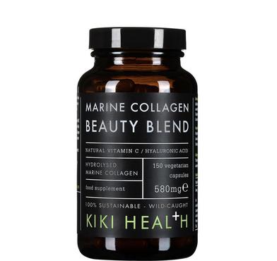 Kiki Health Collagen Beauty Blend, Marine – 150 Vegicaps
