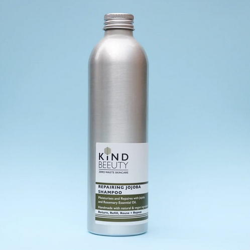 Kindbeeuty Repairing Jojoba Shampoo 250ml