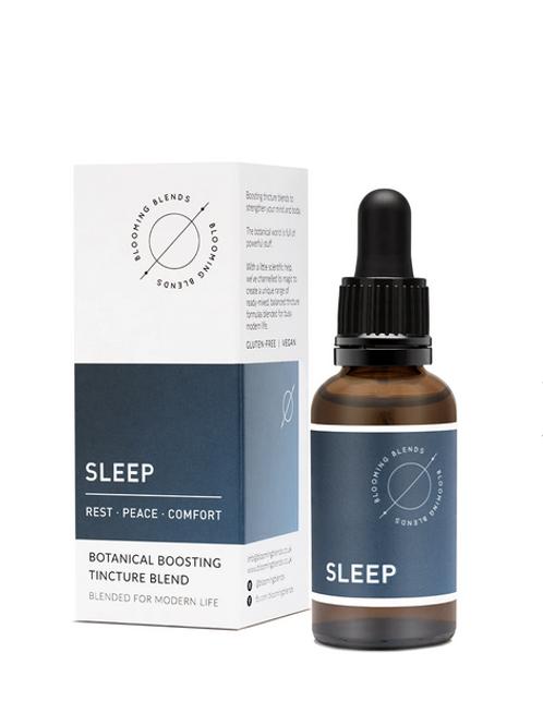 Blooming Blends Sleep Blend Natural Vegan Handmade Products UK