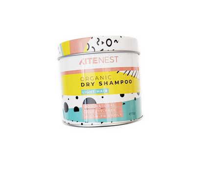 KiteNest Dry Shampoo