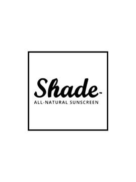 SHADE ALL NATURAL SUNCREAM
