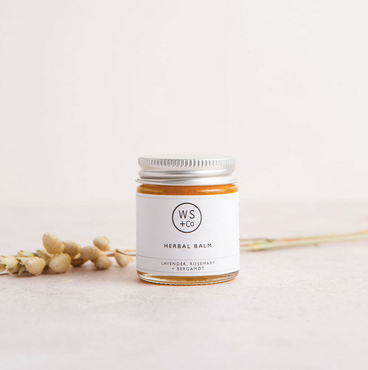 Wild Sage & Co Herbal balm
