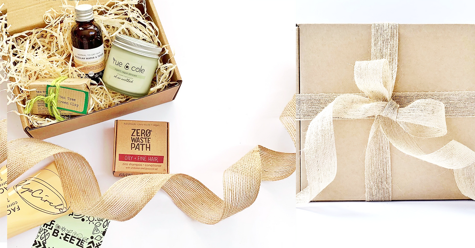 Breeze Online Store Gift Sets