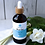 Clarity Blends Mind Spa Body Oil natural vegan zero waste products UK