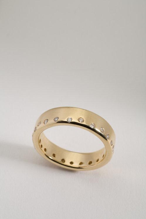 Scatter-ring
