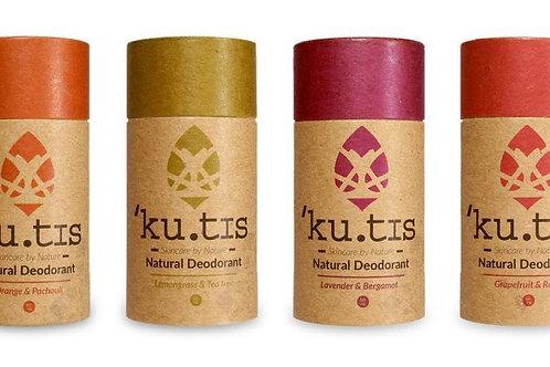 Kutis Natural Vegan Deodorant