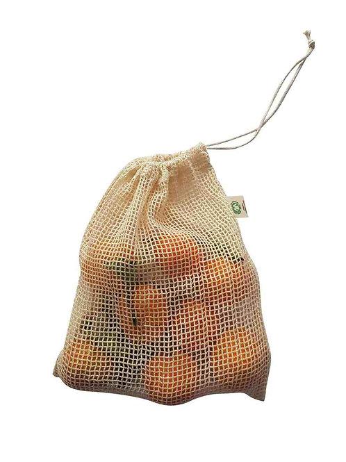 Organic Mesh Produce Bag