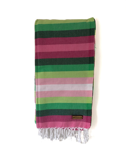 Clean Waves - Peshtemal Towel