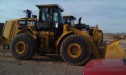 Getting The Loaders Ready