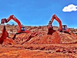 Digging In WesGate