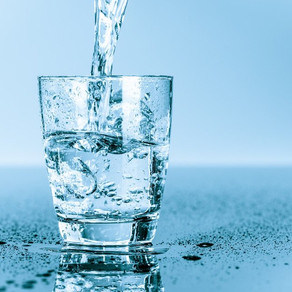 Water Empowers the Body's Natural Healing Process