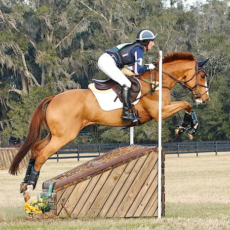 Eventing Radio Show Episode #541
