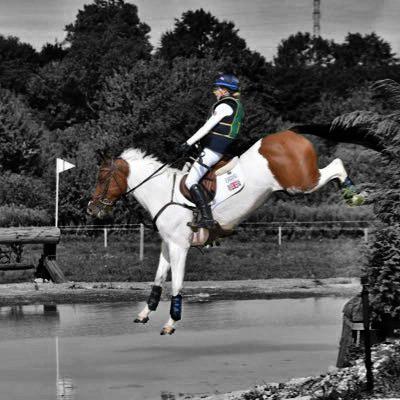 Pony Champ Osborne, Barbados Star Archer, Cook Named to Team GB – #521 Liz & Paul by Bit of Britain