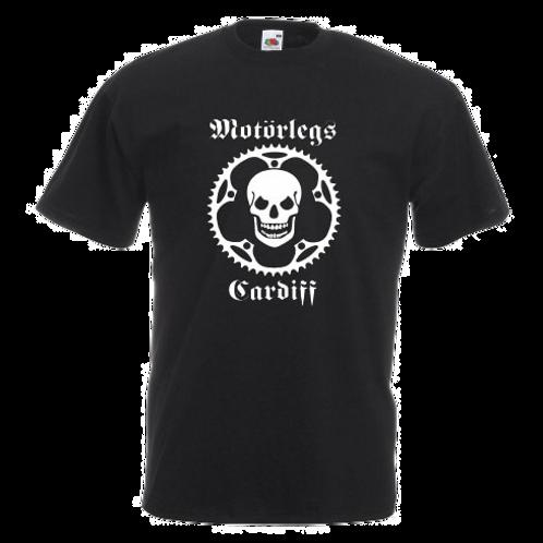 Motorlegs T-shirt