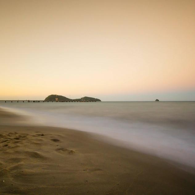 Palm Cove.