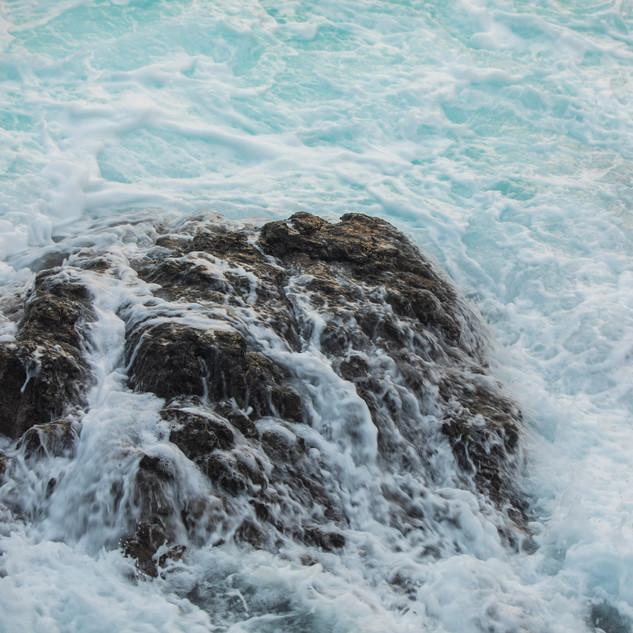 Power of the Ocean.