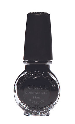 Black (11ml / 0.35fl oz)