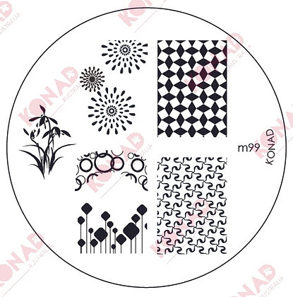 Image Plate m99