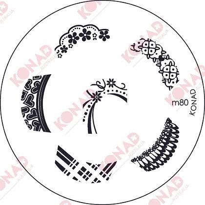 Image Plate m80