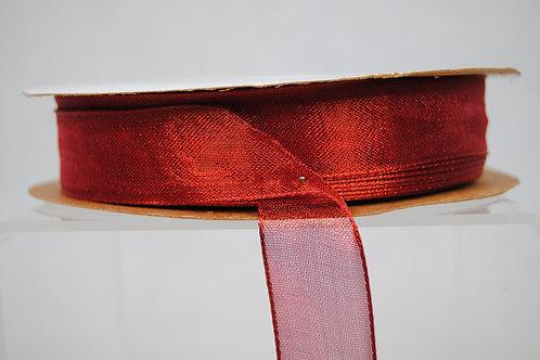 RIB MAGIC 7/8 RED 50YD