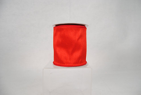 RIBBON DUPION 4X10 RED