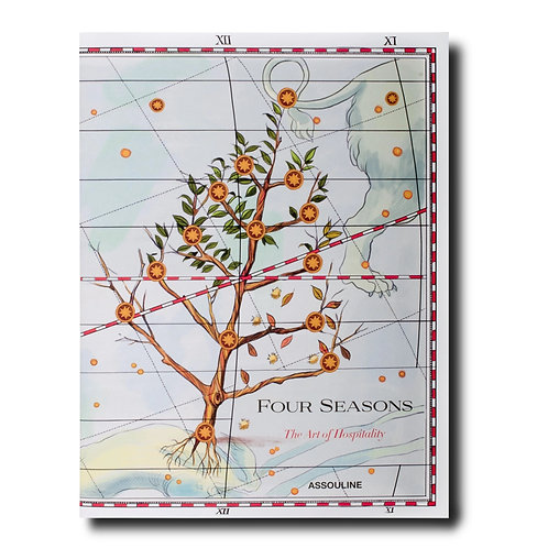 Four Seasons: The Art Of Hospitality