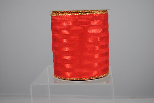 RIBBON RODEO 4X10 RED