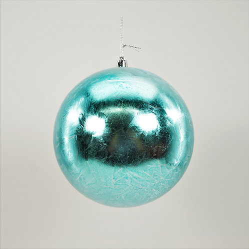 ICE CRACKLE BALL TEAL