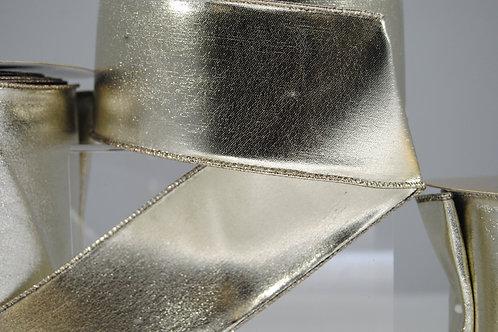 RIBBON MIRROR MIRROR 2.5X10 PLAT