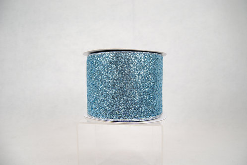 RIBBON GLITTER MAGIC 4X10 DSTYBLU