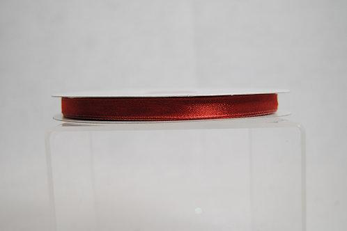 RIB MET MESH 3/8IN X50 YDS RED